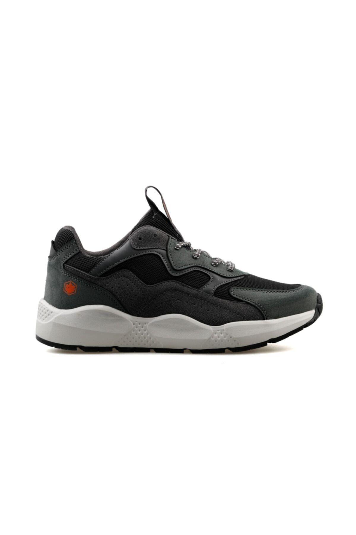 lumberjack VALENTIN Haki Erkek Sneaker Ayakkabı 100536295 1