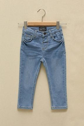 LC Waikiki Erkek Bebek Açık Rodeo 311 Jeans