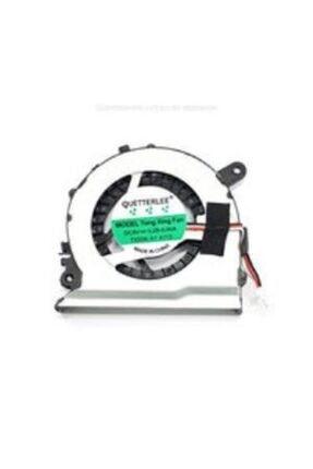 Samsung Np530u3c Np535u3c Np532u3c Np530u3b Cpu Soğutucu Fan