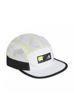 adidas Gj8313m Erkek Beyaz Spor Şapka