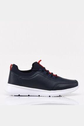 Hotiç Lacivert Yaya Erkek Spor Ayakkabı