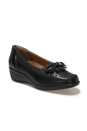 Polaris 5 Nokta 103262.Z1FX Siyah Kadın Klasik Ayakkabı 101002818