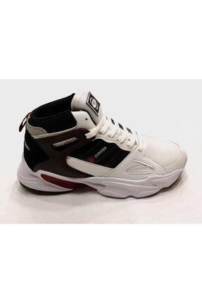 MP M.p 211-1723 Beyaz Unısex Basketbol Ayakkabı