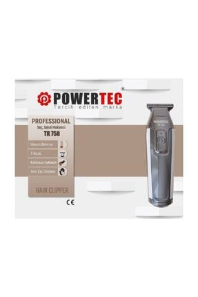 Powertec Ense Makinesi Tr 758