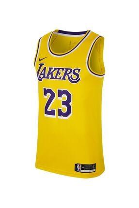 Nike AA7099-741 Lebron James Icon Edition Swingman Lakers Forma