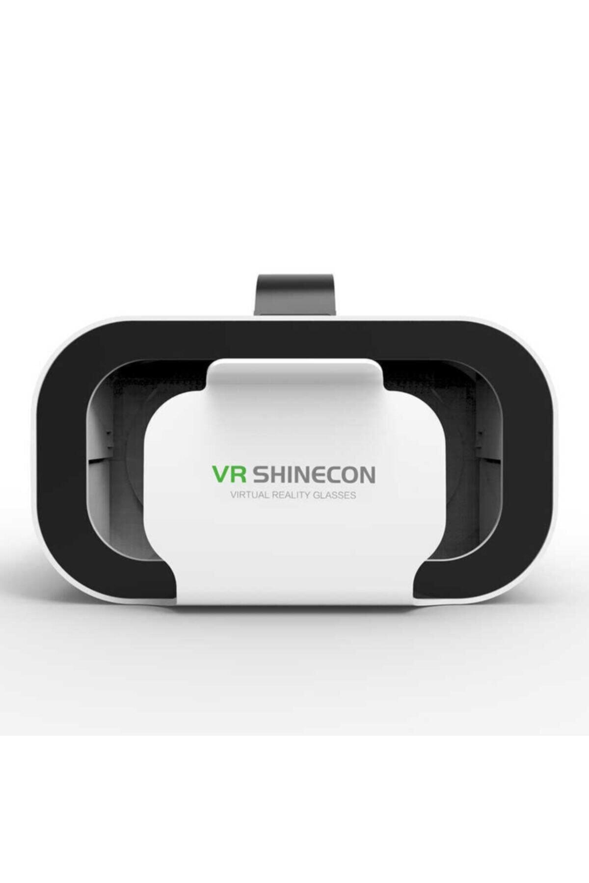 dijimedia G05 Vr Shinecon 3d Sanal Gerçeklik Gözlüğü - 2