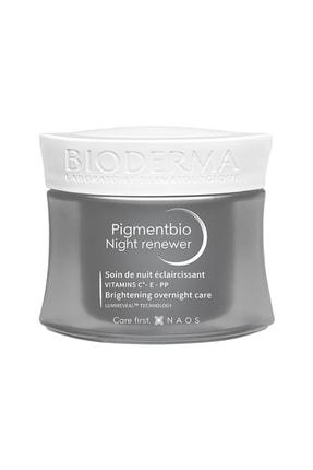 Bioderma Pigmentbio Night Renewer 50 ml