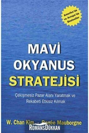 CSA Yayın Ajansı Mavi Okyanus Stratejisi