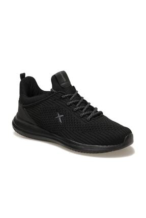 Kinetix Ray 1fx Kadın Siyah Spor Ayakkabı