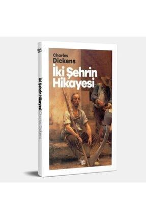 Halk Kitabevi Iki Şehrin Hikayesi