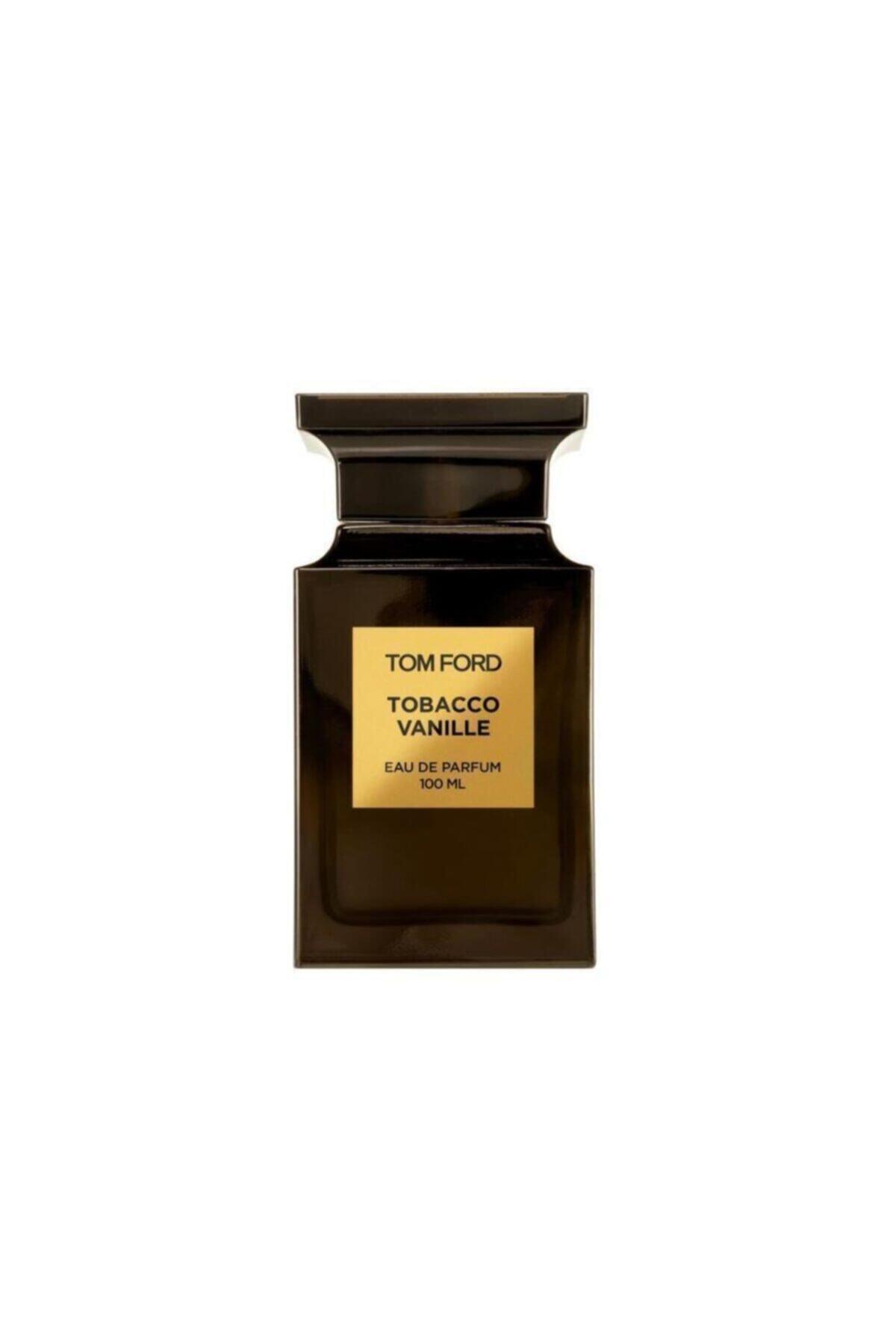 Tom Ford Tobacco Vanille Edp 100 ml Erkek Parfüm 888066004503 2