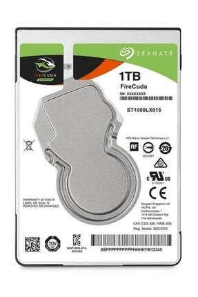 "Seagate Firecuda Gaming  1TB  2.5"" 5400RPM 128MB Cache Sata 3 Sabit Disk ST1000LX015"
