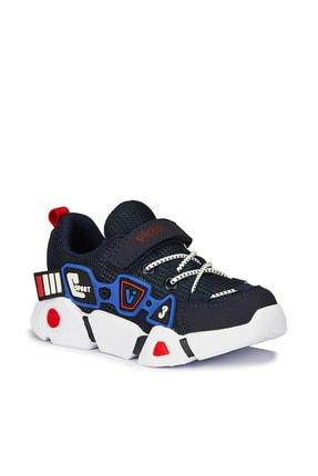Vicco Kaju Erkek Çocuk Lacivert Spor Ayakkabı