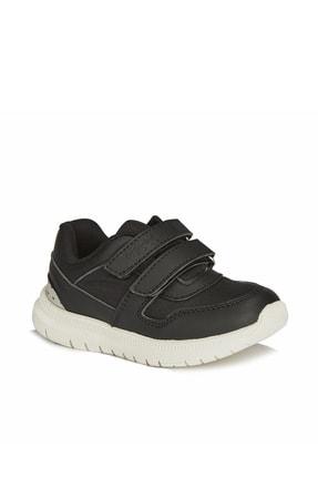 Vicco Solo Unisex Çocuk Siyah Spor Ayakkabı
