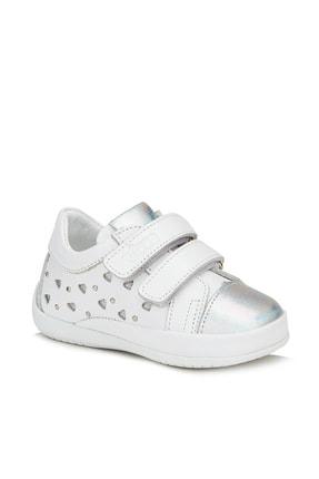 Vicco Haven Kız Ilk Adım Beyaz Günlük Ayakkabı
