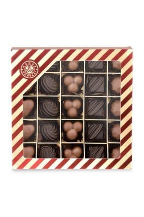 Kahve Dünyası Spesiyal Çikolata 25'li Kutu
