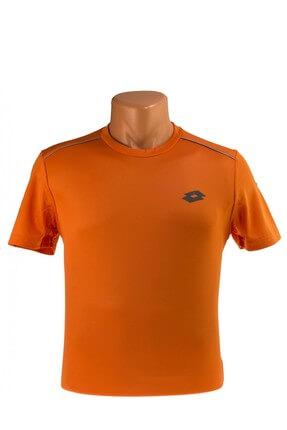 Lotto Turuncu Erkek T-Shirt 226 N7185