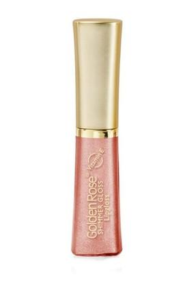 Golden Rose Dudak Parlatıcısı - Shimmer Lipgloss No: 55 8691190332556