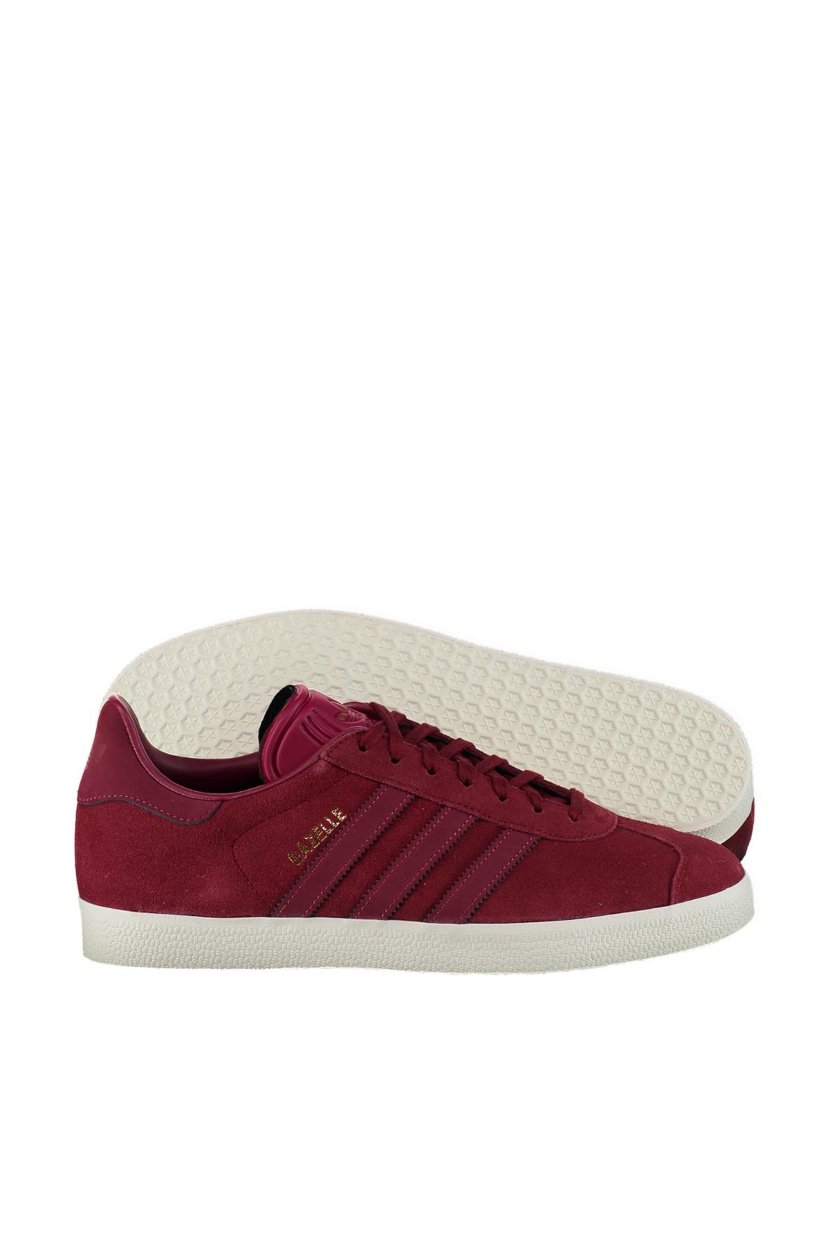 adidas Erkek Originals Spor Ayakkabı - Gazelle - BZ0030 1