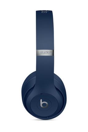 Beats Studio3 Mavi Anc Bluetooth Kulak Üstü Kulaklık