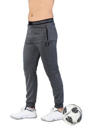 Crozwise Erkek Pantolon Polyestermouline2648 - 2648