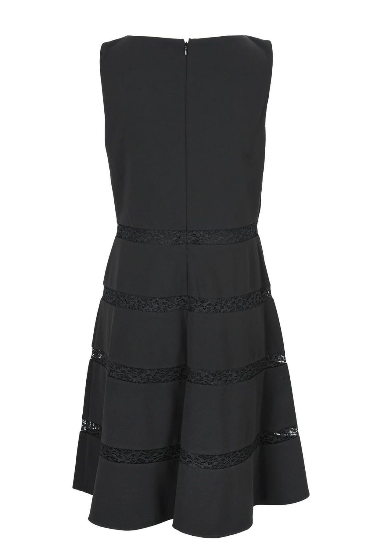 Polo Ralph Lauren Kadın Siyah Elbise 1086785 2