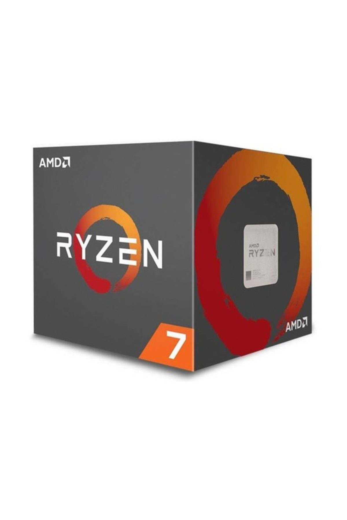 Amd Ryzen 7 2700X 3.7GHz/4.3GHz AM4 1