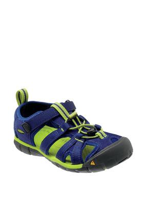Keen Çocuk Sandalet - Lacivert Yeşil - 1010089