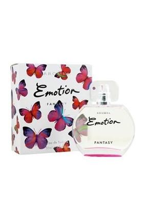Emotion Fantasy Edt 50 ml Kadın Parfümü 8690586004527