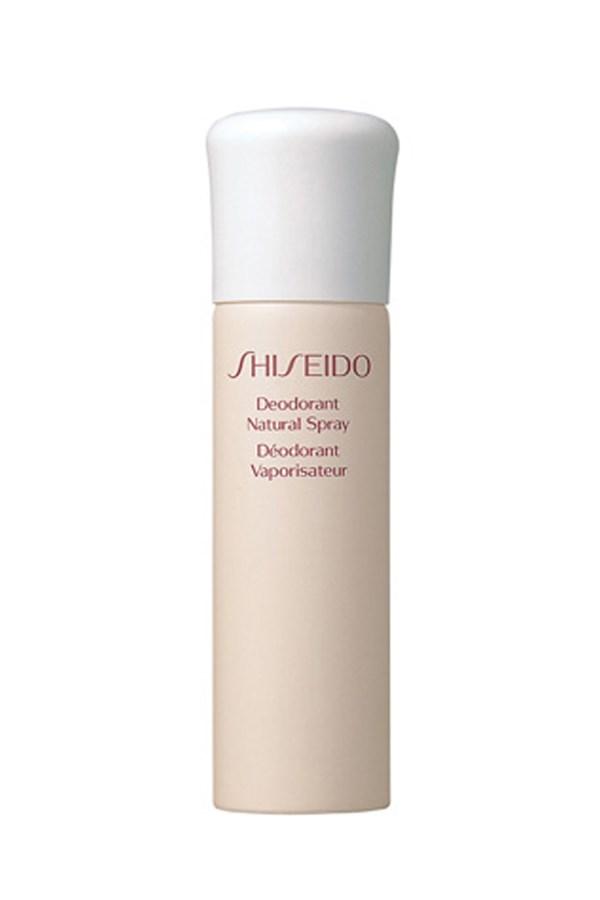 Shiseido Terleme Karşıtı Sprey Deodorant - Deodorant Natural Spray 100 ml 730852111011 1