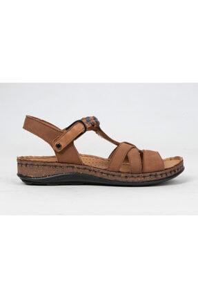 Greyder Kadın Taba Nbk Sandalet 1Y2FS53394