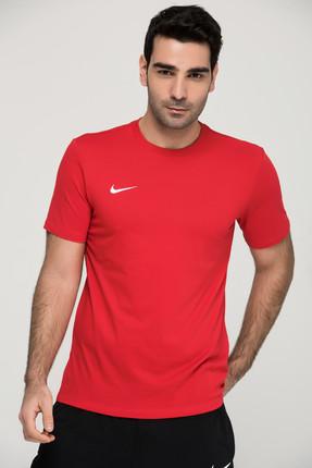 Nike Erkek T-shirt - Team Club Blend Tee - 658045-657