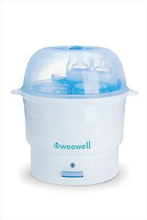 WEEWELL Wsb140 Buharlı Sterilizatör