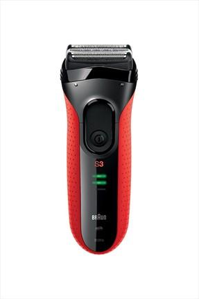 Braun 3 Serisi Tıraş Makinesi 3030S 4210201112587