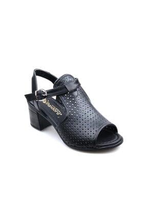 Pandora Topuklu Sandalet