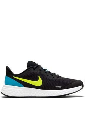 Nike Kadın Siyah Revolution Spor Ayakkabısı Bq5671