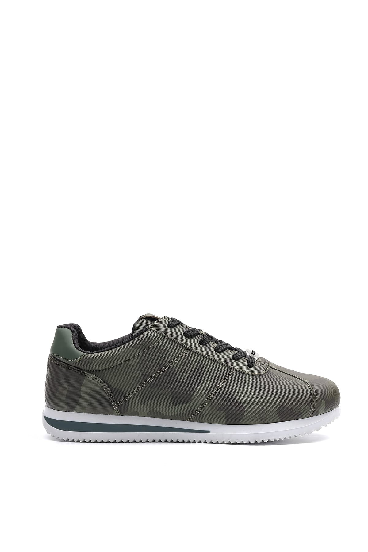 LETOON Erkek haki Sneaker - 7022T - 001M 7022T 1