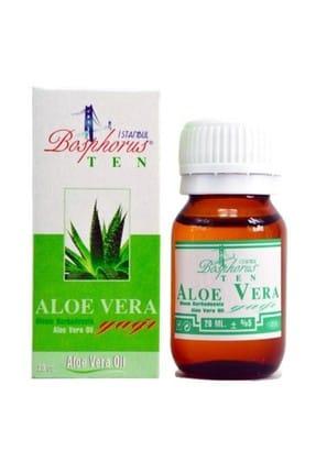 Bosphorus Aloe Vera Yağı