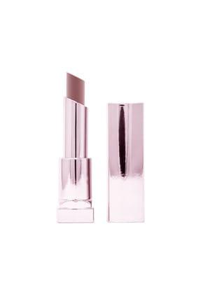 Maybelline New York Ruj - Color Sensational Shine Compulsion Lipstick 55 Taupe Seduction 3600531505806