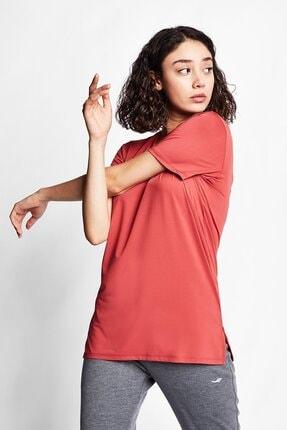 Lescon Tarçın Kadın Kısa Kol T-shirt 20s-2208