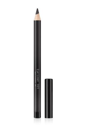 INGLOT Siyah Göz Kalemi - Eyeliner 101 1.38 g 5907587149014