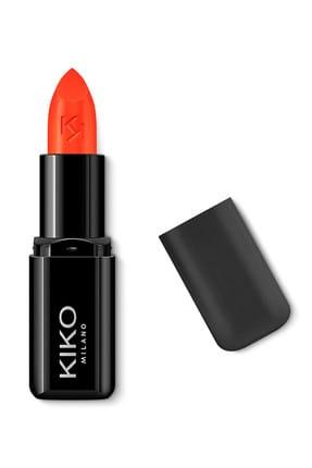 KIKO Ruj - Smart Fusion Lipstick 413 Red Papaya 8025272631501