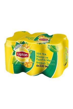 Lipton Ice Tea Mango 330 ml