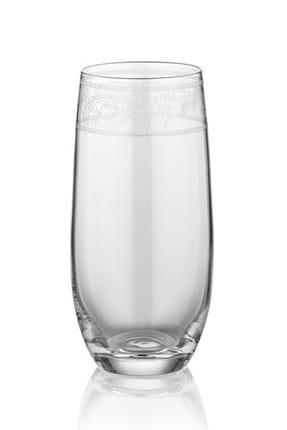 Cemile Paisley 6'Lı Meşrubat Bardağı 1Mn-C5777-350