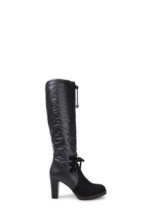 ALBERTO GUARDIANI Kadın Siyah Çizme ZOXSD47397