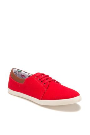 Kinetix 1241014 Kırmızı Kadın Ayakkabı 100180611