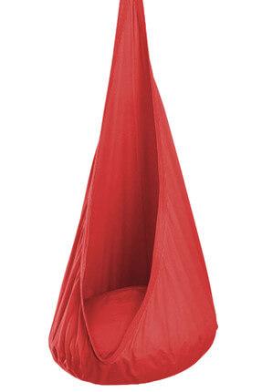 Svava Kanguru Salıncak Çocuk Salıncağı (Kırmızı)