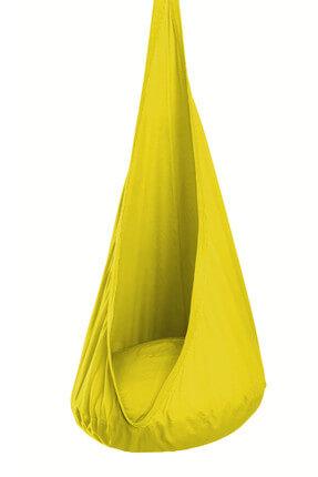 Svava Kanguru Salıncak Çocuk Salıncağı (Sarı)