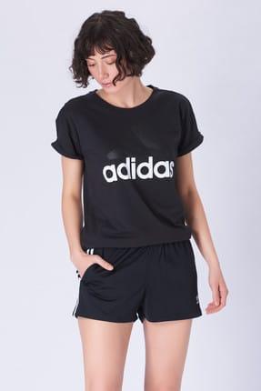 adidas Kadın Originals Şort&Bermuda - 3 Stripes Short - DH3197