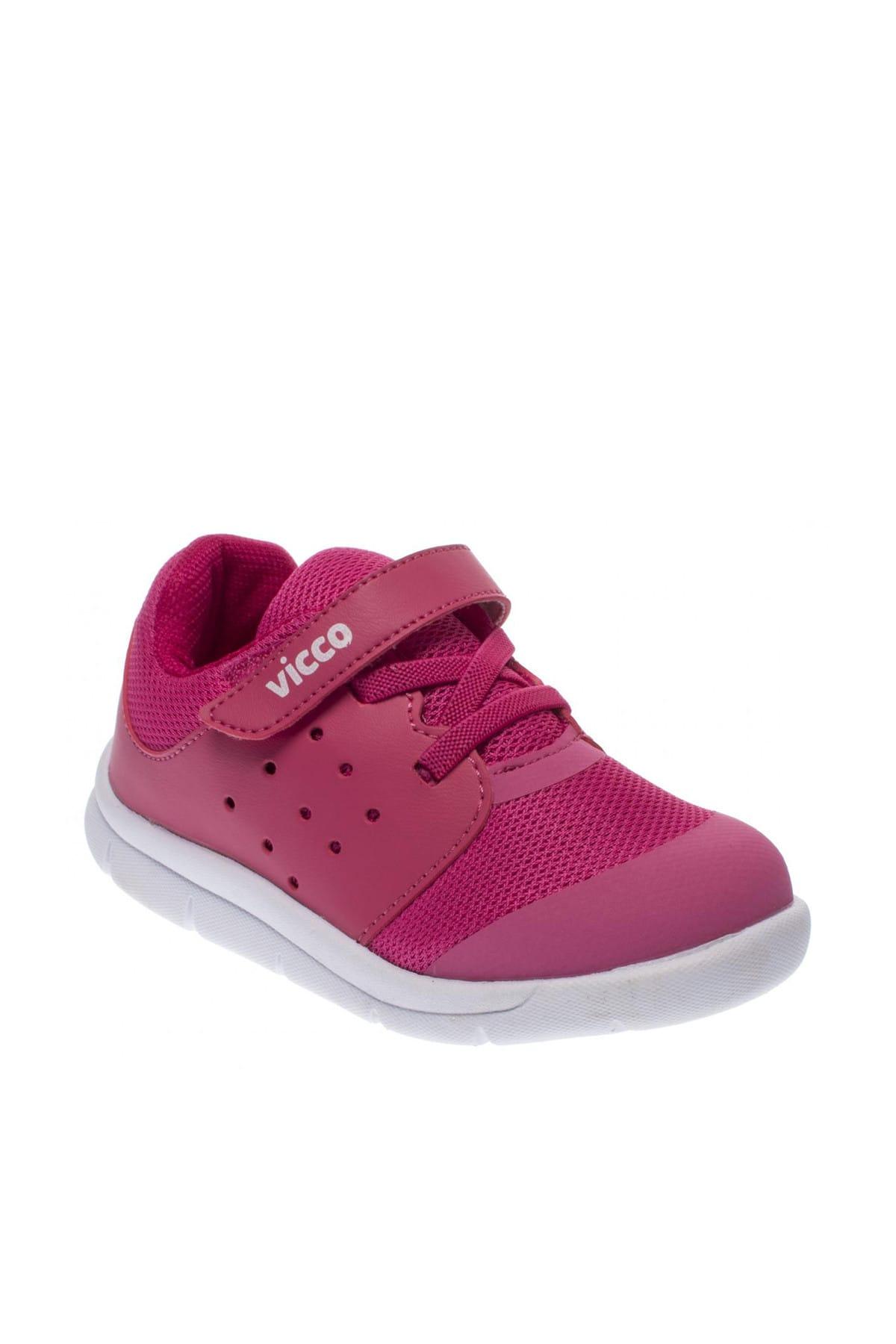 Vicco Fuşya Çocuk Sneaker 211 347.19Y191P 1